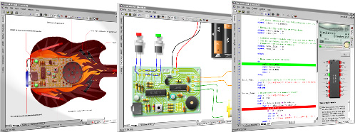 circuit wizard free download with crack